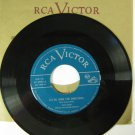 Perry Como 45 RPM Record RCA Victor