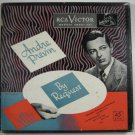 Andre Previn By Request RCA 45 RPM record set