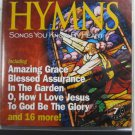 Hymns Songs You Know By Heart CD