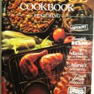All American Barbecue Cookbook