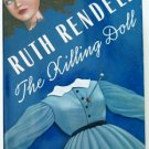 The Killing Doll by Ruth Rendell