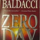 Zero Day by David Baldacci Paperback