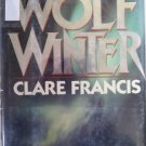 Wolf Winter by Clare Francis