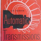 Automatic Transmissions Simplified Jud Purvis