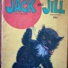 Jack and Jill February 1966 Magazine
