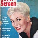 Silver Screen Magazine April 1958 Vol 26 No 5