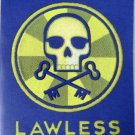 Lawless 1 by Jeffrey Salane