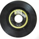 Diane Renay Navy Blue Unbelievable Guy 45 rpm Record
