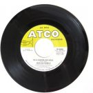 Iron Butterfly In-A-Gadda-Da-Vida 45 rpm Record Unplayed
