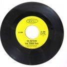 The Third Rail Run Run Run 45 rpm Record