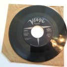 Ricky Nelson I'm Walking A Teenager's Romance 45 rpm Record