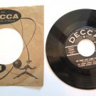 The Tommy Dorsey Orchestra Tea For Two Cha Cha Cha 45 Rpm Record
