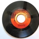 The Young Rascals Groovin' 45 rpm Record
