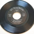 The Happenings You're In a Bad Way 45 rpm Record