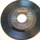The 4 Seasons Dawn No Surfin' Today 45 rpm Record