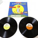 Little Orley told by Uncle Lumpy Record Set 78 RPM 1948