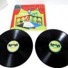 Prokofieff's Cinderella Musical Play Children's Record Guild 78RPM