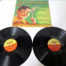 Seven At A Blow Merry Go Round 78RPM Record 1950's