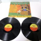 Children's Opry House Merry Go Round 78RPM Record 1950's