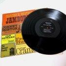 Country & Western Jamboree Design Records