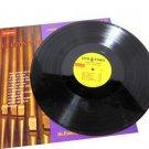 John Kiley Plays Gigantic Pipe Organ Spin-O-Rama Records
