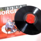 Victor Borge Comedy in Music Columbia Records