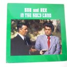Bob and Rex In The Holy Land Sealed World Records