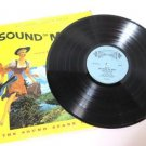 The Sound of Music Great American West and Deep South Record