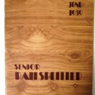 1939 Des Moines Lincoln High Railsplitter Yearbook A