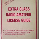 Ameco Extra Class Radio Amateur License Guide 1970