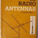 CB Radio Antennas David E. Hicks