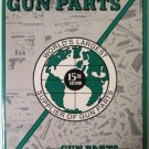 The World Guide to Gun Parts 15the Edition