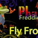 Phat Freddie the Fly Frog