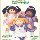 Doll Pattern Cabbage Patch Kids Doll Wardrobe But 343 New