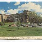 Veterans Administration Medical and Regional Office Center Fargo North Dakota Postcard