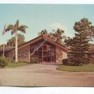 Fairways Motel Naples Florida Postcard