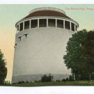 The Stand-Pipe Bangor Maine Postcard