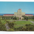 Water Purification Plant Milwaukee Wisconsin Postcard