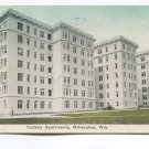 Cudahy Apartments Milwaukee Wisconsin