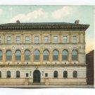 Public Library Newark New Jersey Postcard