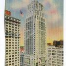 Gulf Building Houston Texas Postcard