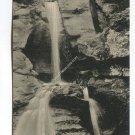 Kent Falls Kent Connecticut Postcard