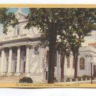 Immaculate Conception Church Waterbury Connecticut Postcard