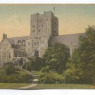 Memorial Union Building North Side Indiana University Bloomington Indiana Postcard