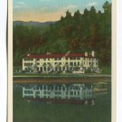 Lake Lure Inn Lake Lure North Carolina Postcard