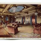 Governors Reception Room Utah State Capitol Salt Lake City Utah Postcard