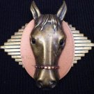 #P016 - Horse Head Pin