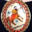 #P019 - Sagittarius Zodiac Pin