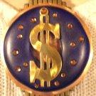 #P030 - Dollar Sign Pin