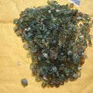 NATURAL ALEXANDRITE ROUGH-50 CTW LOT,GREEN TO RED